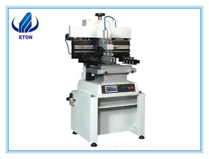 пол печатной машины